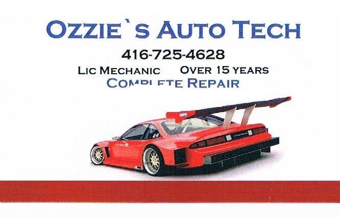 Ozzie's logo image2